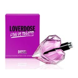 Diesel Loverdose L Eau de Toilette Bayan Parfüm