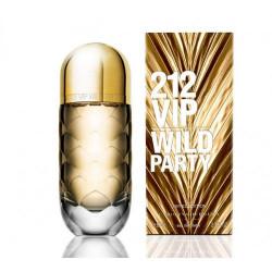 Carolina Herrera 212 VIP Wild Party Bayan Parfüm