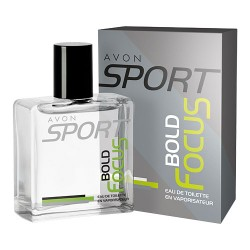 Avon Bold Focus Erkek Parfüm