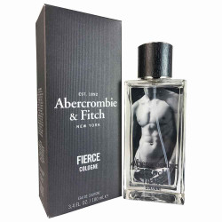 Abercrombie & Fitch Fierce Erkek Parfüm