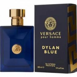 Versace Dylan Blue Pour Homme Erkek Parfüm