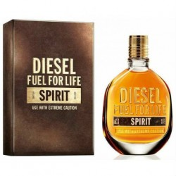Diesel Fuel For Life Spirit Erkek Parfüm
