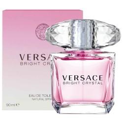 Versace Bright Crystal Bayan Parfüm