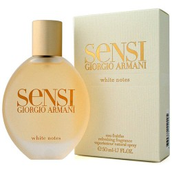 Giorgio Armani Sensi White Notes Bayan Parfüm