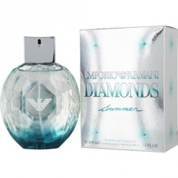 Giorgio Armani Emporio Armani Diamonds for Women Summer Edition Bayan Parfüm