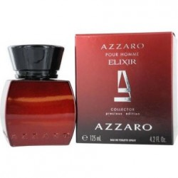Azzaro Pour Homme Elixir Bois Precieux Erkek Parfüm