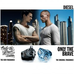 Diesel Only The Brave Tattoo Erkek Parfüm