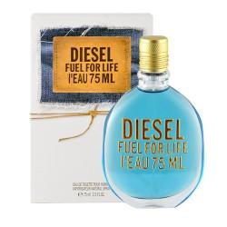 Diesel Fuel For Life He Summer Erkek Parfüm