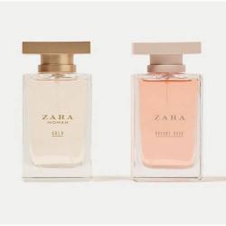 Zara Woman Rose Gold 2016 Bayan Parfüm