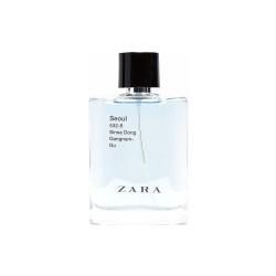 Zara Seoul 532-8 Sinsa Dong Gangnam-Gu Erkek Parfüm