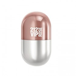 Carolina Herrera 212 VIP Rose Pills Bayan Parfüm