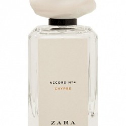Zara Accord No 4 Chypre Bayan Parfüm