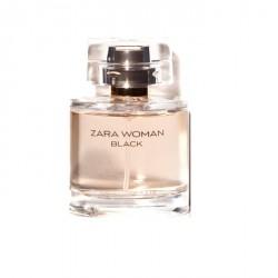 Zara Woman Black Eau de Toilette Bayan Parfüm