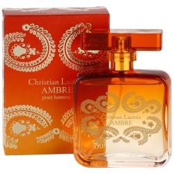 Avon Christian Lacroix Ambre for Men Erkek Parfüm