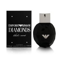 Giorgio Armani Emporio Armani Diamonds Black Carat for Her Bayan Parfüm