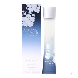 Giorgio Armani Armani Code Summer Pour Femme 2011 Bayan Parfüm