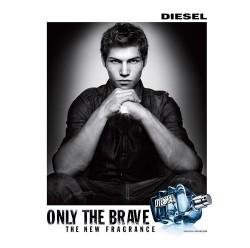 Diesel Only The Brave Erkek Parfüm