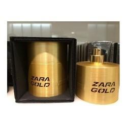 Zara Gold Erkek Parfüm