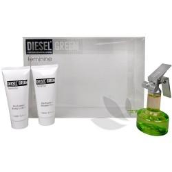 Diesel Green Feminine Bayan Parfüm