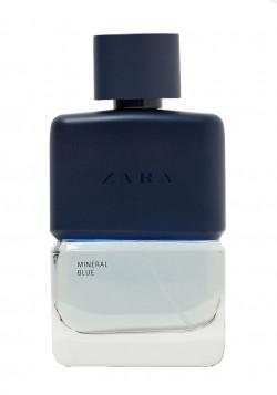 Zara Mineral Blue Erkek Parfüm
