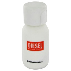 Diesel Plus Plus Feminine Bayan Parfüm