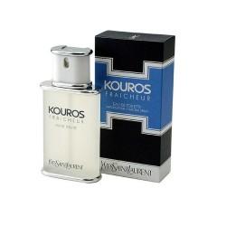 Yves Saint Laurent Kouros Fraicheur Erkek Parfüm