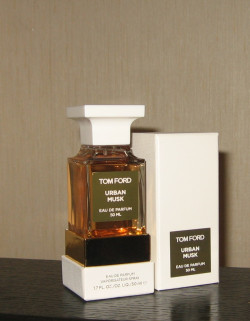 Tom Ford White Musk Collection Urban Musk Bayan Parfüm