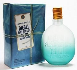 Diesel Fuel for Life Summer Erkek Parfüm