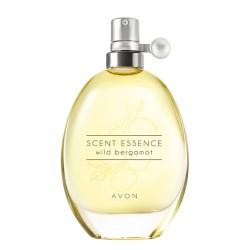 Avon Scent Essence - Wild Bergamot Bayan Parfüm