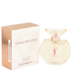 Yves Saint Laurent Young Sexy Lovely Bayan Parfüm
