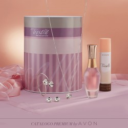 Avon Treselle Amour Bayan Parfüm