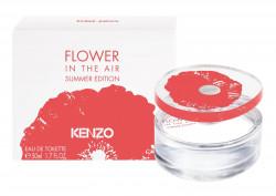 Kenzo Flower in the Air Summer Edition Bayan Parfüm