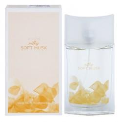 Avon Silky Soft Musk Bayan Parfüm