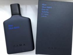 Zara Man Blue Spirit Erkek Parfüm