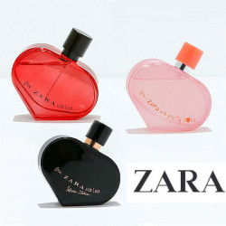 Zara From With Pretty Love Bayan Parfüm