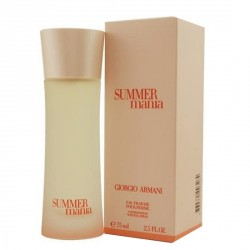 Giorgio Armani Summer Mania Femme Bayan Parfüm