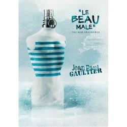 Jean Paul Gaultier Le Beau Male Erkek Parfüm