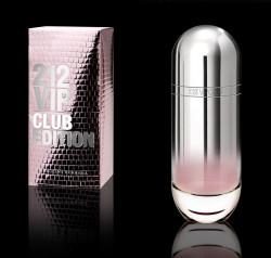 Carolina Herrera 212 VIP Club Edition Bayan Parfüm