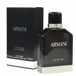 Giorgio Armani Armani Eau de Nuit Erkek Parfüm