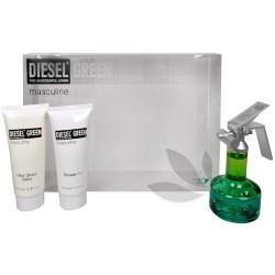 Diesel Green Masculine Erkek Parfüm
