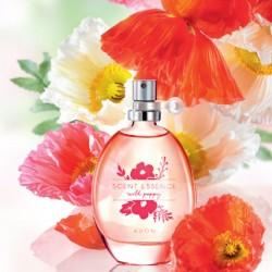 Avon Scent Essence - Wild Poppy Bayan Parfüm