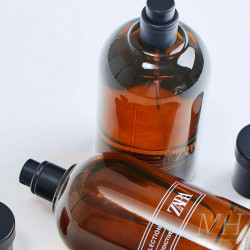 Zara Tobacco Collection Intense Dark Exclusive Erkek Parfüm