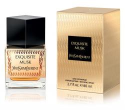 Yves Saint Laurent Exquisite Musk Unisex Parfüm