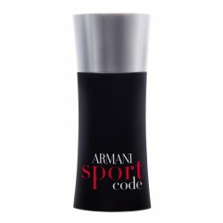 Giorgio Armani Armani Code Sport Erkek Parfüm