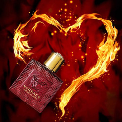 Versace Eros Flame Erkek Parfüm