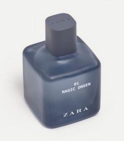 Zara 01 Magic Onsen Bayan Parfüm