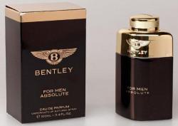 Bentley For Men Absolute Erkek Parfüm