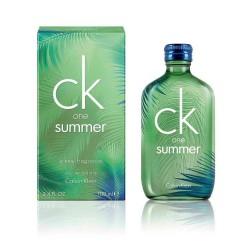 Calvin Klein CK One Summer 2016 Unisex Parfüm
