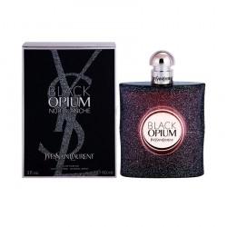 Yves Saint Laurent Black Opium Nuit Blanche Bayan Parfüm