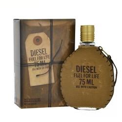 Diesel Fuel for Life Homme Erkek Parfüm